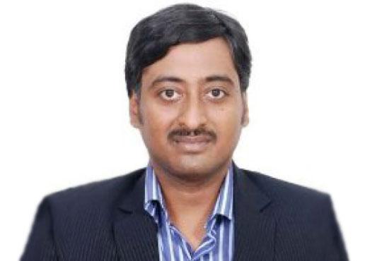 Prof. (Dr.) V.R. Raghuveer