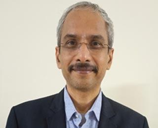 Dr. Sudhir Varadarajan