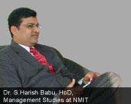Dr. S.Harish Babu