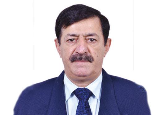 Col. Vijay Bakshi