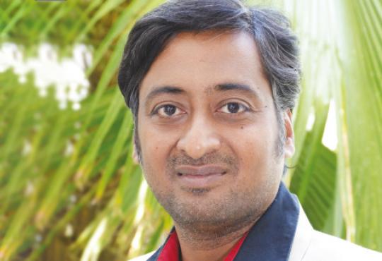 Dr. Raghuveer V.R.