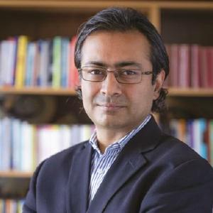 Vivek Chachra