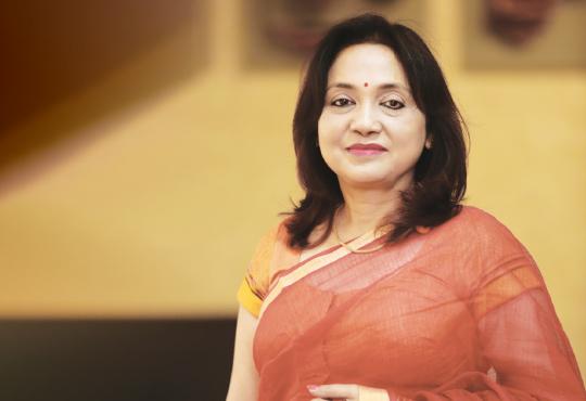 Padmakali Banerjee