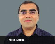 Ketan Kapoor