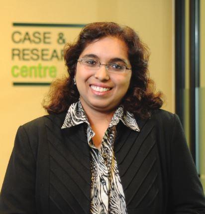 Dr. Vinitha Guptan