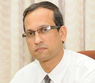Dr Sandeep S Shenoy