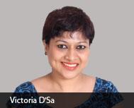 Victoria D'Sa