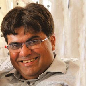Rishi Kapal & Preetham Shetty