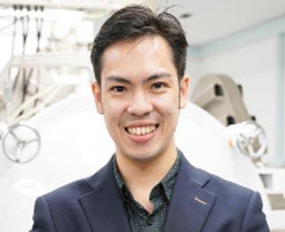 Dr Mark Lim