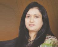 Prof. Indu Rao