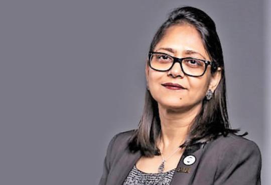Professor Abhilasha Singh