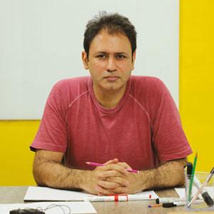 Gaurav Raina