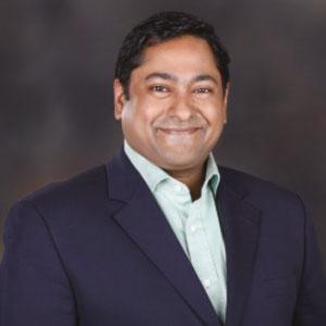 Dr. Vikram Venkateswaran