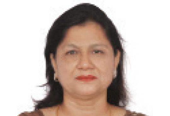 Dr. Madhumita Guha Majumdar