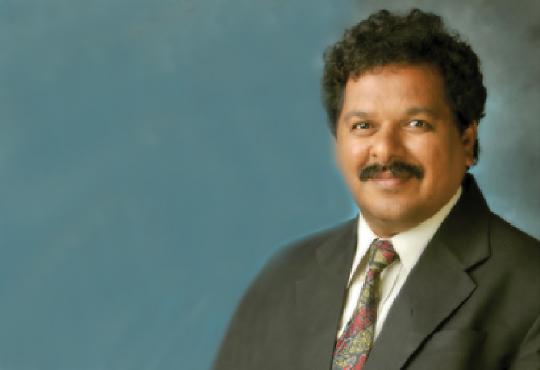 Prof P. Srinivas Subbarao