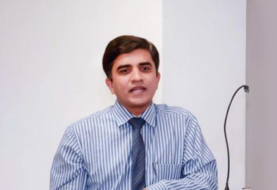 Neeraj Lal