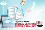Top 10 Promising Digital Learning Portals India 2017