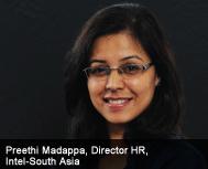 Preethi Madappa
