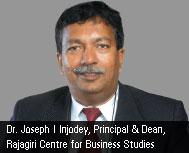 Dr. Joseph I Injodey