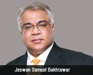 Jeewan Samuel Bakhtawar