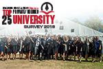 Top 25 Deemed University in India 2018